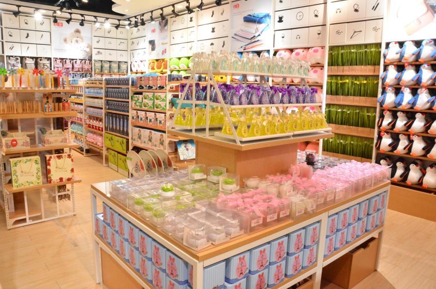 创业在超市开十元店怎么样?