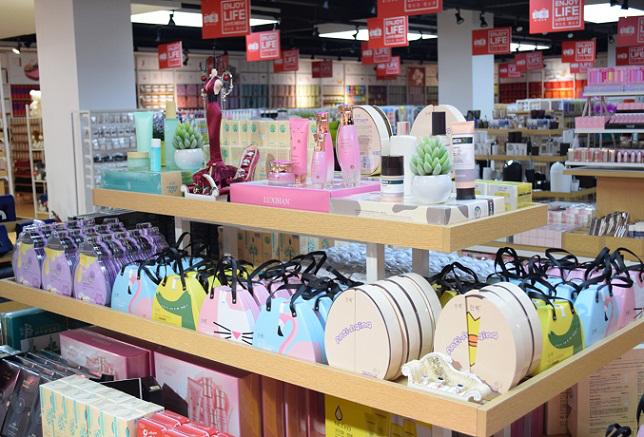 创业如何开小商品批发店?