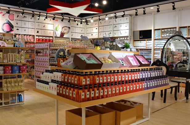 精品百货店怎么会那么受欢迎?