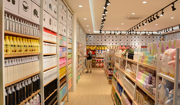 开一家小商品店需要准备什么?
