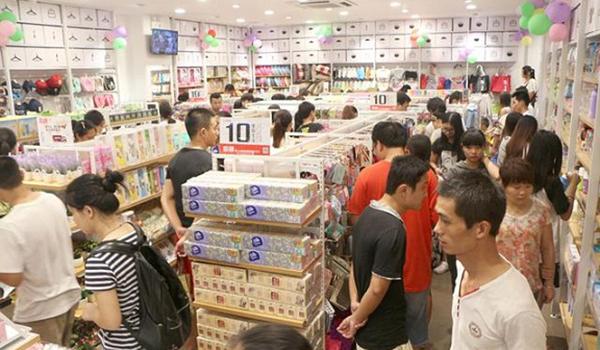 小百货店开业要怎么做好活动?