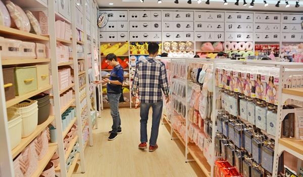 十元精品店有哪些加盟品牌?