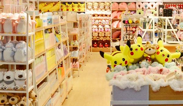 小商品店最好应该开在哪里?