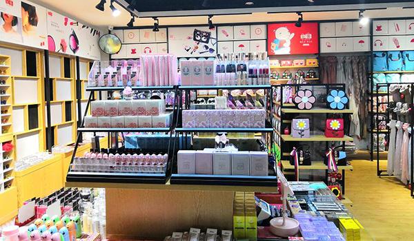开间50平米的小百货店需要多少费用?