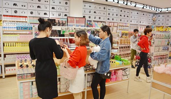 十元百货店经营有什么技巧?