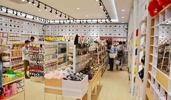 十元百货店装修有哪些技巧?