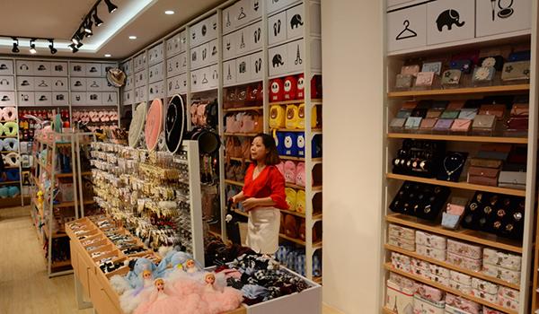 经营者应该怎样经营好一家十元百货店?