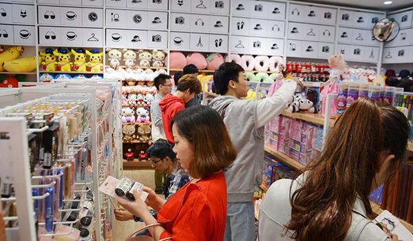 经营小商品店应该要避开的误区