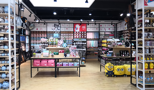 投资一家小商品店的开店步骤是什么?