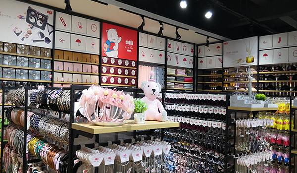 开精品百货店多大规模的门店好做一些?