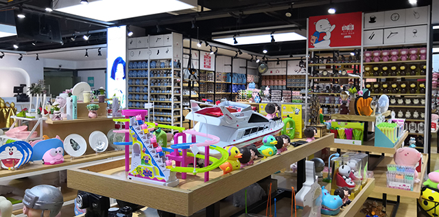 精品百货店:如何玩转新零售模式