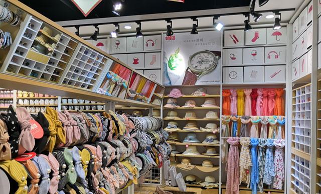 开家十元百货店怎样提升客户进店消费转化率?