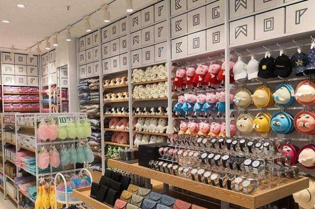 选择十元店品牌加盟有哪些准则?